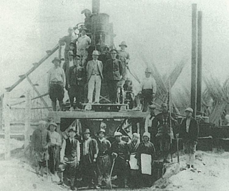 東亜と道路の歴史1940 東亜道路工業株式会社